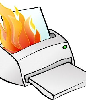 Simple Printer Troubleshooting in Windows